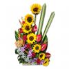 Nuestro amor arreglo floral | flor y vida