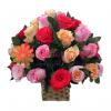 Resplandor arreglo floral |flor y vida