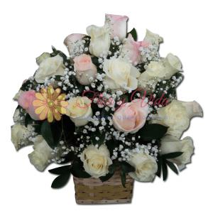 Lindura arreglo floral | flor y vida