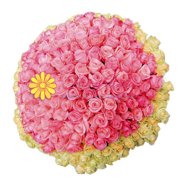 Todo en flores arreglo floral |flor y vida