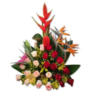 Eterno | Flor y vida