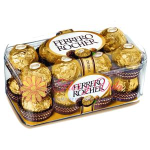 Chocolate Ferrero x16 | flor y vida
