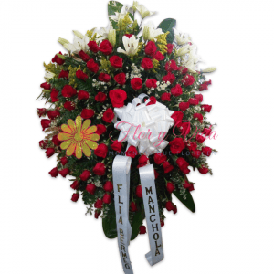 Despertar Fúnebre | flor y vida