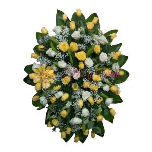 Armonía Fúnebre | flor y vida