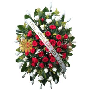 Unión Fúnebre | flor y vida