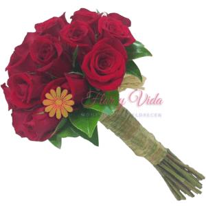 Persevera Bouquet de novia | flor y vida