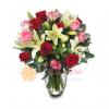 floristerías en cali florero de rosas en cali , lirios ¿Como decirte? |flor y vida